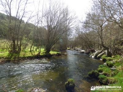 Piñuecar - Embalse de Puentes Viejas; excursiones desde madrid;rutas de senderismo cerca de madrid